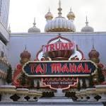 Atlantic City bill package postponed amid Taj Mahal dispute