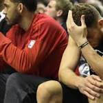 Clippers' Season Unravelling After Chris Paul, Blake Griffin Injuries