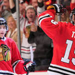 Analysis: Blackhawks continue to raise the bar