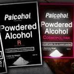 Federal agency reverses approval of powdered alcohol
