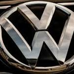 VW expected to offer to buy back nearly 500000 U.S. diesel vehicles