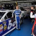 2013 Charlotte (Coca-Cola 600) Q&A: NASCAR Sprint Cup - Kasey Kahne