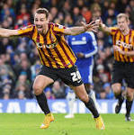 Chelsea 2 Bradford 4, match report: Visitors complete stunning comeback to ...