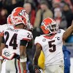 Belk Bowl 2014: Game Grades, Analysis for Georgia vs. Louisville