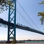 Canada to buy land in Detroit for new bridge, report says