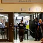 After New Orleans airport machete attack, normal operations resume, suspect's ...