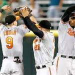 Baltimore Orioles: Tillman and Hundley Sink Sox