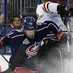 Blue Jackets making it a December to remember