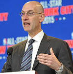 Adam Silver: NBA to review policies