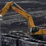 EPA's coal ash rule still not done