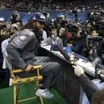Richard Sherman Regrets Attacking Michael Crabtree In Rant
