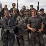 The Expendables 3 trailer: Mel Gibson will be a great villain and other first ...