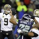 "Mike Mitchell says he doesn't really think Brees is ""soft"""