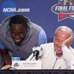 Folksy, cranky Roy Williams has much at stake in days ahead