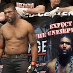 Rampage Jackson and King Mo Lawal Feud is Far From Over