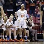 NCAA Women's Tournament bracket results 2015: Maryland ends Princeton's ...