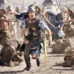 'Exodus: Gods and Kings' visually re-creates biblical Egypt