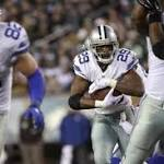 Notebook: Cowboys' DeMarco Murray has broken hand; status unknown