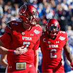 Utah football: QB Travis Wilson finishes career with one last win - over BYU ...