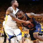 Kellenberger: Accept the obvious -- LeBron's the best
