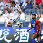 Right fullback conundrum brewing for Whitecaps