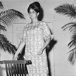 Lilly Pulitzer, accidental fashion designer who dreamed up the Lilly dress of the ...