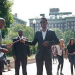 'Top Five' movie review: Chris Rock soars as director and star