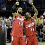 Dayton flies high entering NCAA matchup with Gators