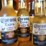 Mexican beer growth leads Constellation Brands to pay first dividend