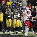 Nebraska 37, Iowa 34 (OT): 'That's football'