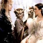 Labyrinth Sequel in Development at Jim Henson Company!