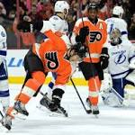 Flyers goalie Rob Zepp, saying '33 is the new 83,' adds new chapter to his ...