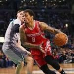 Bucks send Tyler Ennis to Rockets, acquire Michael Beasley
