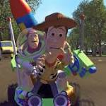Tom Hanks & Tim Allen sign on for 'Toy Story 4'