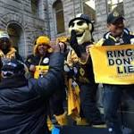 Steelers and Penguins make Pittsburgh the world's ...