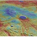 NASA Finds Mercury Has Liquid Metal Core, Magnetic Field