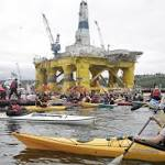 Insight – For green activists, Arctic drilling could be the next big thing