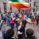 Alabama gay marriage ruling: legal, but not yet