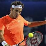 Dubai Duty Free 2015: Daily Tennis Scores, Results and Draw Schedule