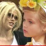 Anna Nicole Smith's 6-Year-Old Daughter May Get $49M From Sanctions