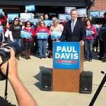 Republicans for Kansas Values endorses Paul Davis for Governor