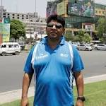 I am fearless now, says Pakistani umpire who survived attack in 2009
