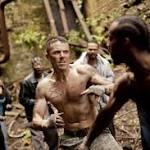 Bare-knuckle melodrama in 'Out of the Furnace'