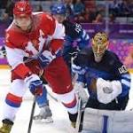 Final World Cup of Hockey rosters announced
