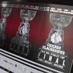 Key questions for the 2013 Stanley Cup Final