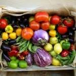 New Study Confirms Organic Food is More Nutritious!