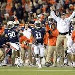 Senior Bowl: Auburn's Chris Davis says he's underrated as a cornerback