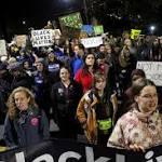 Protesters Intend to Disrupt Trump Inauguration