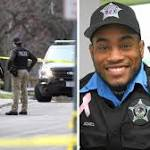Park Forest officer critically wounded in shootout; suspect killed