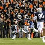 Gus Malzahn says Auburn is prepared for another Kick Six